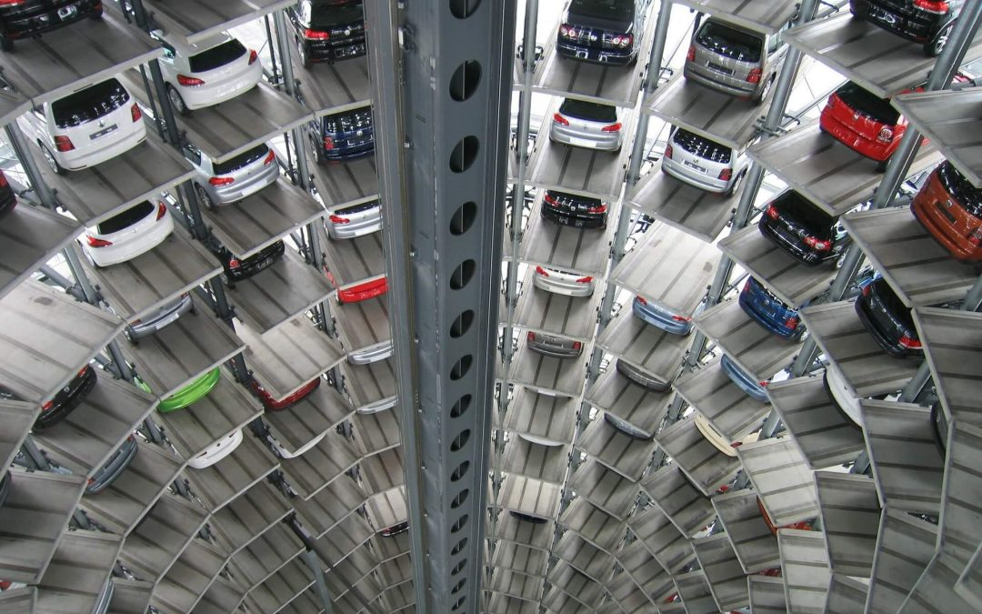 Транспорт на коли от Германия